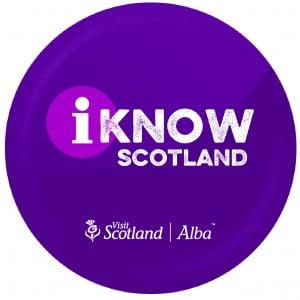 IknowScotland Roundel(1)
