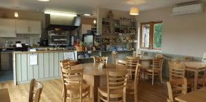 Tearoom Home
