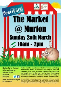 The Market@murtonposter