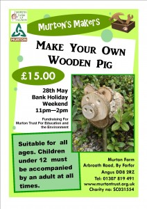 make your own pig